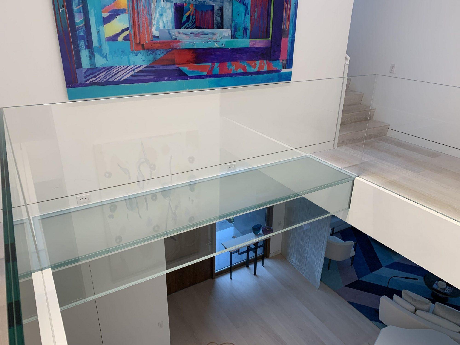 Glass Beam - Highgate