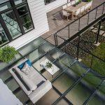 Glass Deck 1 - Meadowcroft