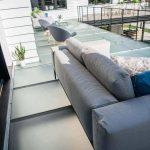 Glass Deck 3 - Meadowcroft