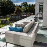 Glass Deck - Meadowcroft