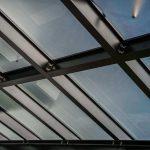 Glass Deck from underneath 4 - Meadowcroft