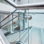Glass Stairs CSC7