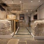 Interior Glass Floor - Museum