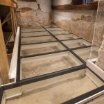 Interior Glass Floor Museum 2