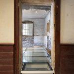 Interior Glass Floor Museum 4