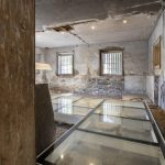 Interior Glass Floor Museum 5