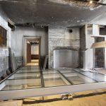 Interior Glass Floor Museum 6