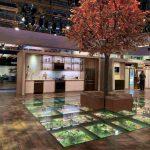 Interior Glass Floor - Samsung Display