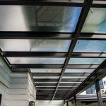 Meadowcroft Glass Deck from underneath5
