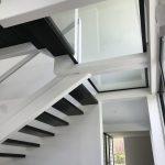 Stair Landing- Haya