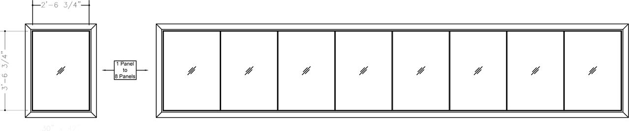 SkyFloor® Standard Unit – Model SS – 3.5