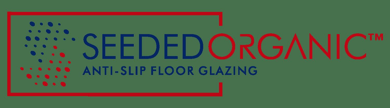 Seeded Organic Anti-Slip Floor Glazing